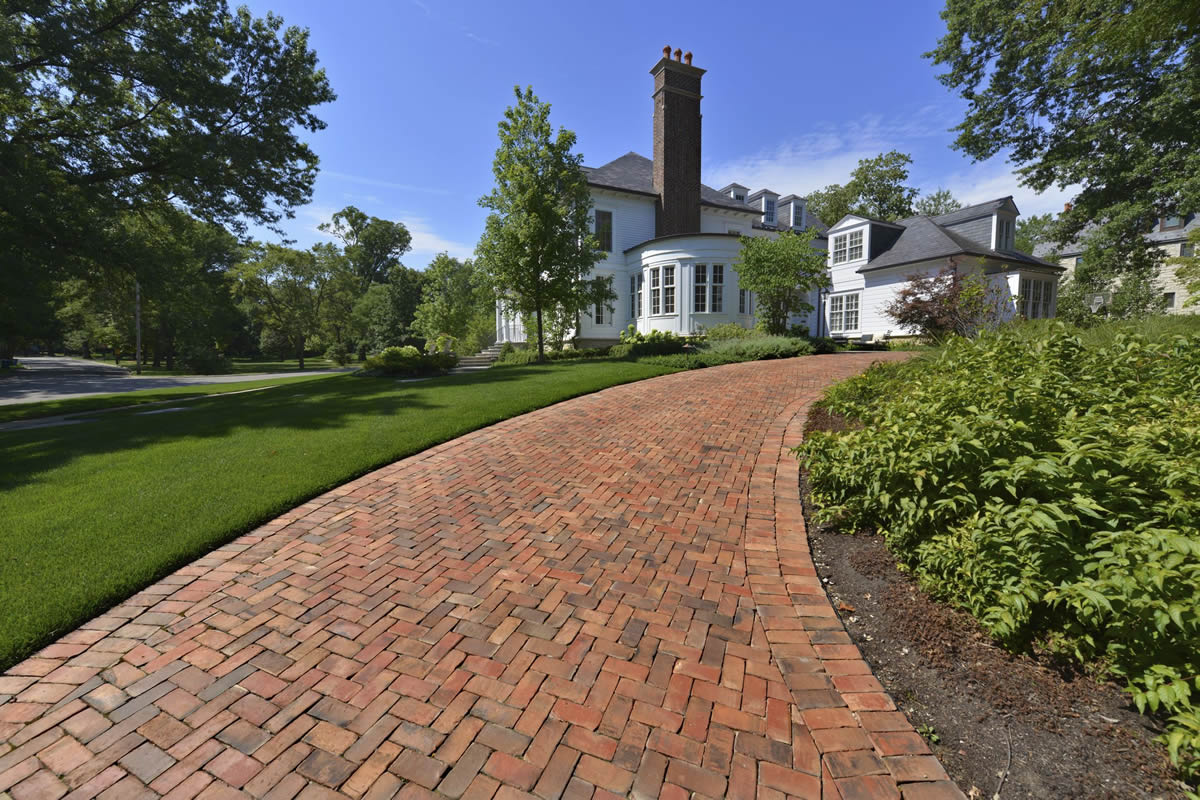 Four Common Driveway Paving Materials