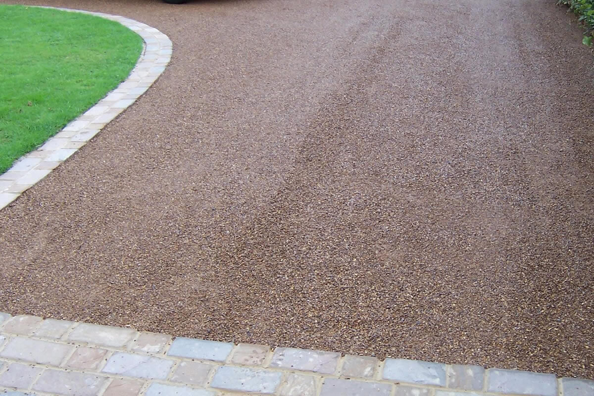 Three Reasons Chip Seal is the Paving Material of Choice for Many Roadways and Parks