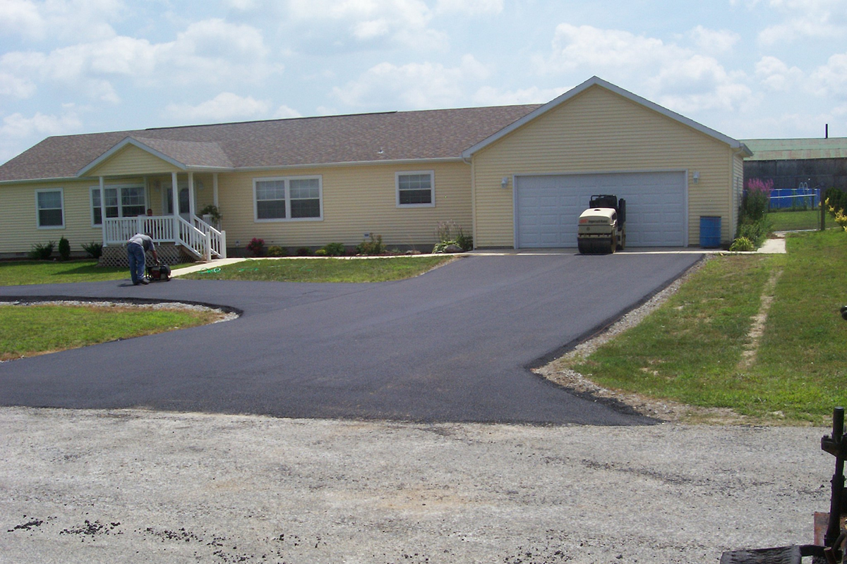 What You Need to Know About Chip Seal Driveways
