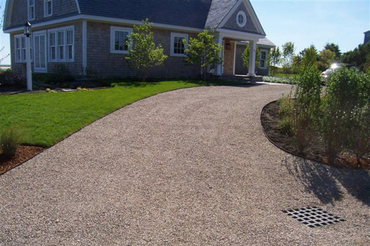 Five Advantages of Chip Seal Paving