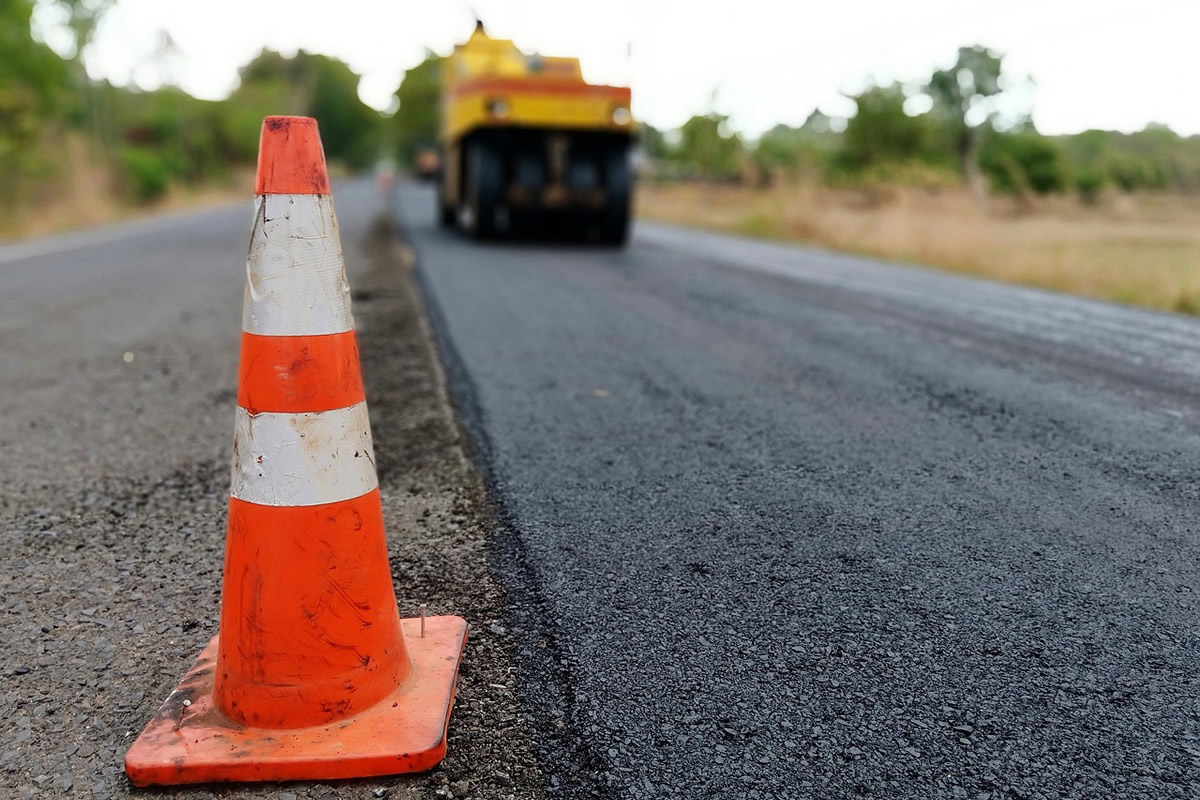 What You Should Know About Asphalt Paving in Bandera, TX
