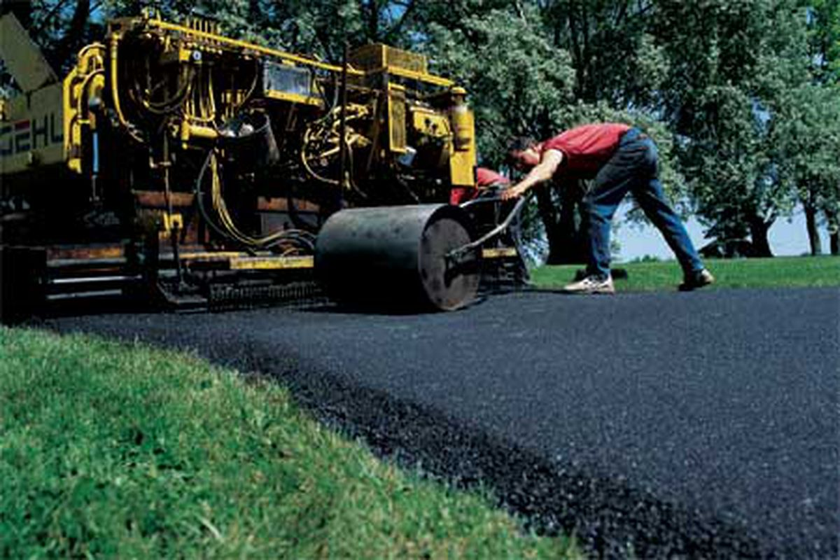What You Should Ask You Paving Company Before You Hire Them For the Job