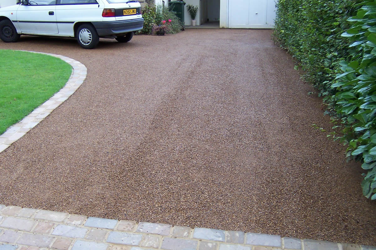 Why chip seal is the best option for your driveway