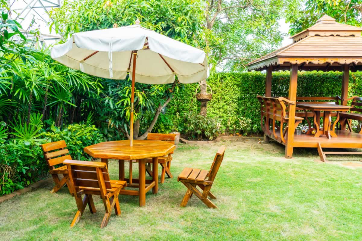 Five Outdoor Updates that Can Transform Your Texas Backyard