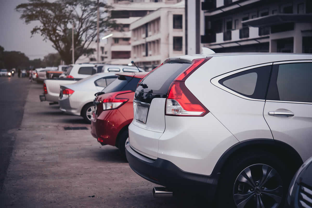 Five Tips for Maintaining Your Texas Parking Lot